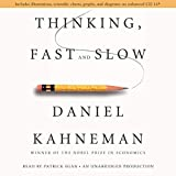 Thinking, Fast and Slow 画像