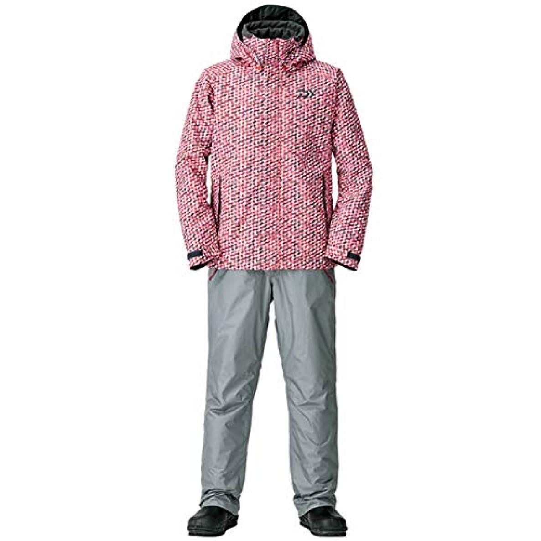 ピル免疫ブルーベルダイワ レインマックス ウィンタースーツ DW-35008 L