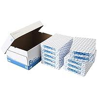 コピー用紙 A4 ブランコ 高白色 5000枚(500×10)