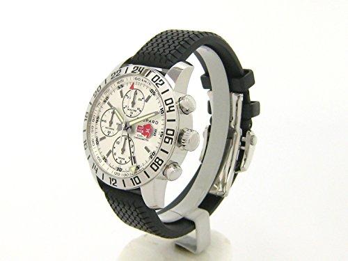 [ショパール]Chopard 時計 16899-3003 ミッレミリア GMT クロノ メンズ (中古)