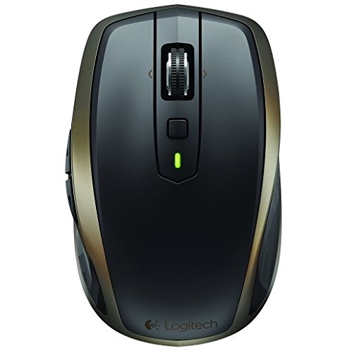 Logitech MX Anywhere 2 Wireless...