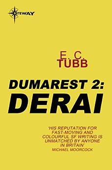 Derai: The Dumarest Saga Book 2 by [Tubb, E.C.]