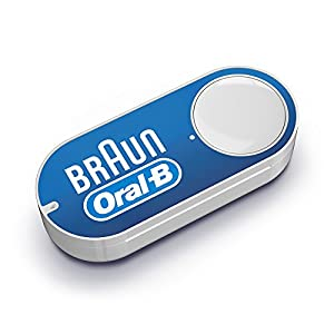 オーラルB Dash Button