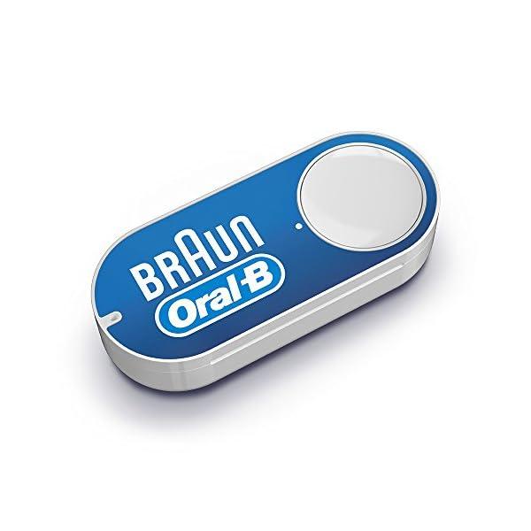 オーラルB Dash Buttonの商品画像