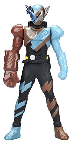 仮面ライダービルド ライダーヒーローシリーズ 2 仮面ライダービルド ゴリラモンドフォーム