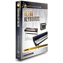 UVI Soundcard RETRO KEYBOARDS