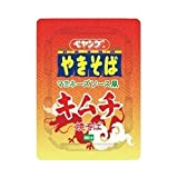 ペヤング マヨネーズソース風 キムチ焼そば 111g(18個入×1ケース) 【賞味期限:2017.7.31】