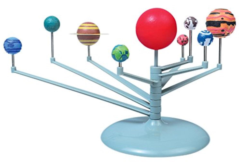 Nice Days(ナイス ディズ) 子ども パズル 教育玩具 DIY 8大惑星 科学教具