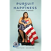 Pursuit of Happiness: From Heels to Wheels