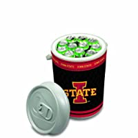NCAA Iowa State Cyclones Mega Can Cooler、18.93 L