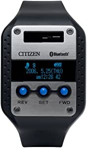 [シチズン]CITIZEN 腕時計 i:VIRT アイバード シルバー TM84-0292