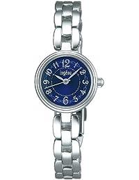 [ingene]アンジェーヌ 腕時計 クオーツ 日常生活用強化防水(5気圧) AHJK438 レディース