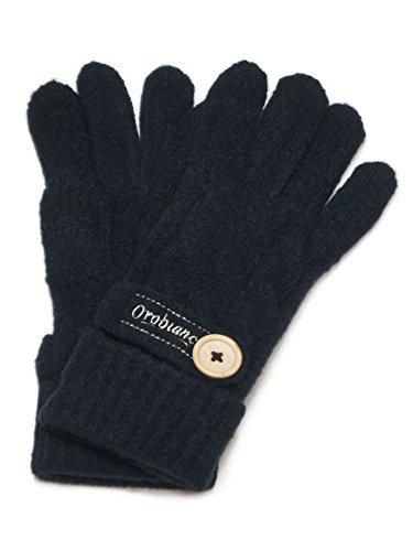 (オロビアンコ)OROBIANCO 手袋 ORL-1573 BLACK
