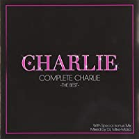 Complete Charlie-The Best-