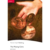 Level 1: The Missing Coins (Pearson English Graded Readers) (English Edition)