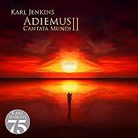 カール・ジェンキンス:ソング・オブ・ザ・スピリット ~魂の歌