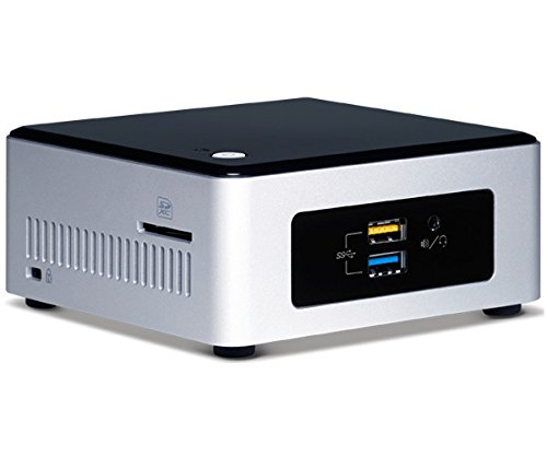 Intel NUC Pentium N3700搭載 小型PCベアボーン Win10搭載モデル BOXNUC5PGYH0AJ