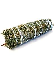 Cedar smudgeクレンジング保護スティック4