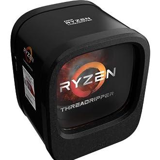 AMD Threadripper 1920X YD192XA8AEWOF