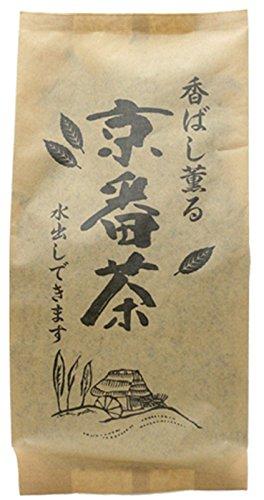 つぼ市 京番茶 150g×3