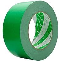 ニチバン 着色クラフトテープ 50mm×50m巻 305C3-50 緑