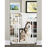 Carlson Pet Products 41-Inch Extra Tall Pet Gate