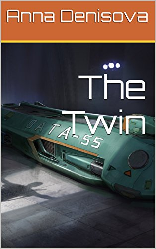 The Twin (English Edition)