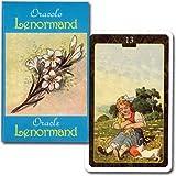 ルノルマン・オラクル・カード【ルノルマンカードの系譜を引くオラクルカード】