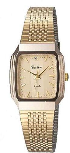 腕時計 レディース 女性 婦人 CROTON RT-148L-2 和工