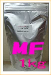 マウス・ラット・ハムスター用MF(基礎飼料) 1kg
