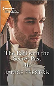 The Earl with the Secret Past (Harlequin Historical) (English Edition)