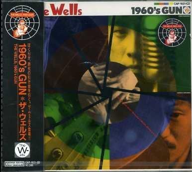 1960'S GUN