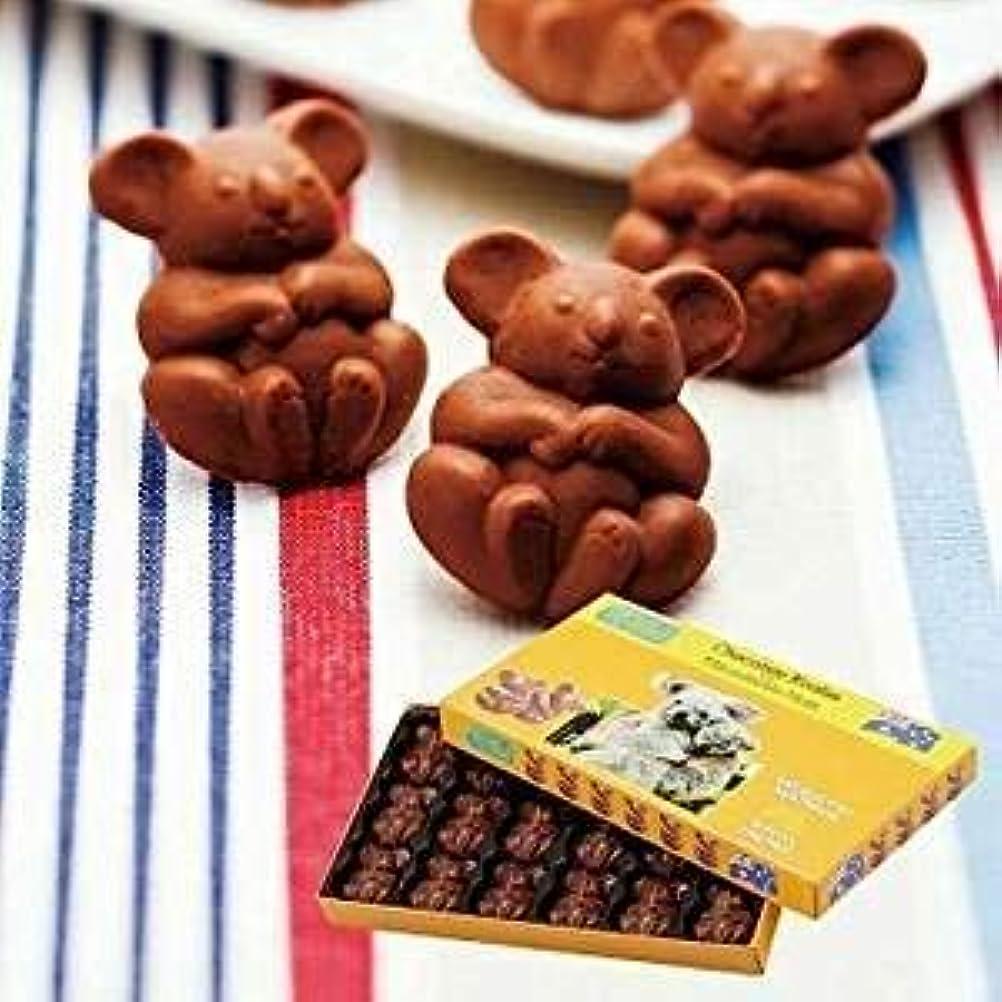 隠す学んだ敬の念コアラ マカデミアナッツ チョコレート 1箱【オーストラリア 海外土産 輸入食品 スイーツ 】
