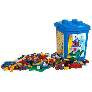 レゴ (LEGO) 基本セット 青いバケツ 4267