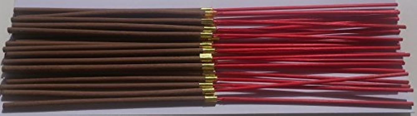 モーターベーシック知覚するIncense Sticks – Sandal Wood Smell