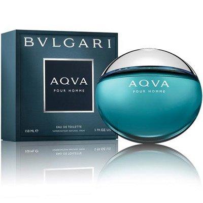 ブルガリ BVLGARI アクア プールオム EDT SP 50ml 香水