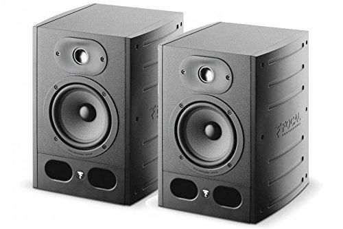 [해외]FOCAL ALPHA50 Pair 초점 스튜디오 모니터 스피커/FOCAL ALPHA 50 Pair Focal studio monitor speaker