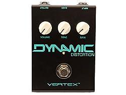 Vertex Effects [ヴァーテックスエフェクト] Dynamic Distortion