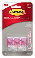 Command Adhesive Wire Hook
