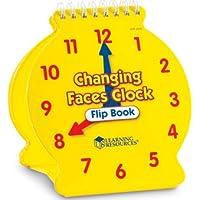 学習リソースler3009学生クロック面変更Flipbook