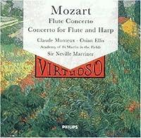 Mozart;Flute Concerto