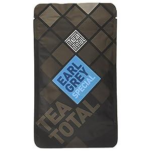 (セット販売) NZ紅茶(茶葉) アール グレイ スペシャル ティー(30g) ×40個