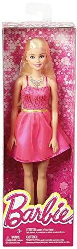 Barbie きらきらバービーアソート ピンク(DGX82)