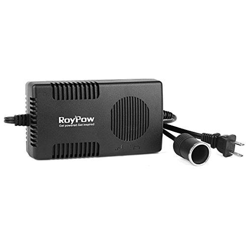 RoyPow 超静音 低発熱 120W (最大150W) A...