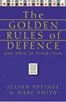 Golden Rules of Defence (Master Bridge Series)