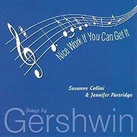Gershwin:Nice Work If You Can