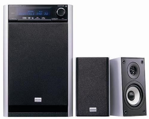ONKYO デジタルサラウンドシステム HTX-11