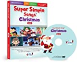 スーパー シンプル ソングス・クリスマス DVD Super Simple Songs - Christmas DVD