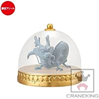 ドラゴンボール ワールドコレクタブルフィギュア-トレジャーラリー-神龍模型ver. 神龍模型