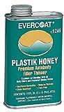 Evercoat 1249プラスチックハニー樹脂-1パイント